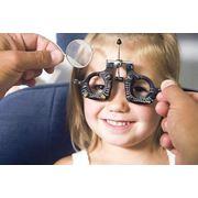 Тренировки зрения у детей фото