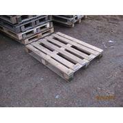 Покупка поддонов элементов поддонов кусковых отходов древесины фото
