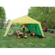 Палатка для корпоративного отдыха фото