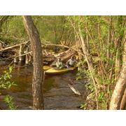 Открытие водного туристического сезона фото