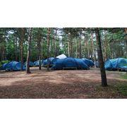 Детский отдых в палаточном лагере Родник фото