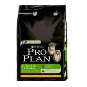 Корм сухой для собак стерилизованных ProPlan (курица рис) 3 кг фото