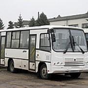 ПАЗ 320402-04 Вектор 7.5 фото