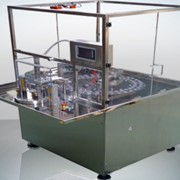 Машина для производства губной помады CRLA10 фото