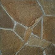 Камень природный песчаник разл. толщины и изделия фото