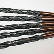 Сверло по металлу P9 кобальт 18,0 мм c хвостовиком 13 мм фото