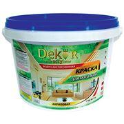 Краска ВД-АК 216 для потолков 1.1 кг 3 кг 7 кг 14 кг фото