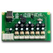 Контроллер вентиляторов многоканальный FN-603 фото