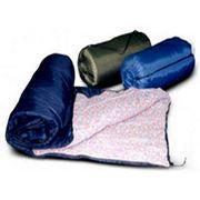 Спальный мешок с утеплителем синтепон СО 3 фото