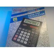 Настольный калькулятор SDC-885 фото