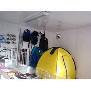 Товары для охоты рыбалки туризма фото