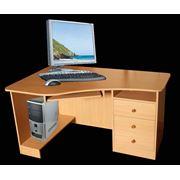 Стол компьютерный СБ-116 фото