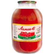 Сок томатный ТМ Лиман-С СКО 3,0/4 фото