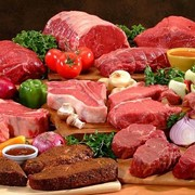 Мясо и мясная продукция фото