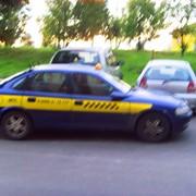 Такси Орша фото