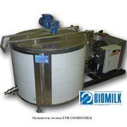 Охладитель молока ETH-1000BIOMILK фото