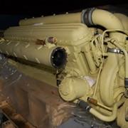 Капитальный ремонт дизельного двигателя фото