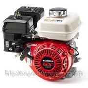 Двигатель бензиновый Honda GX120 KRS5 фото