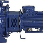 Консольный моноблочный насос BIRAL BNC фото