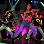 Танцевальная школа фото