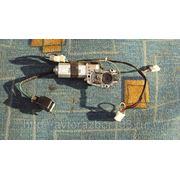 Моторчик привода люка для Митсубиси Паджеро 2 фото