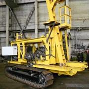 Буровое,горно-шахтное,обогатительное оборудование, фото