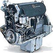Двигатель Mercedes-benz OM906LA, OM906HLA, OM906, M906LAG, (OM 906 LA, OM 906 HLA, OM 906, M 906 LAG) фото