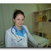 Гомеопатия, педиатрия фото