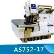 Промышленный 3х-ниточный ниточный оверлок (закрутка) AnySew AS-752-16S фото