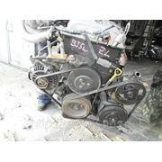 Двигатель ZL MAZDA фото