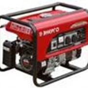 Генератор бензиновый Энерго ЭА 3200 (ELEMAX SH 3200) фото