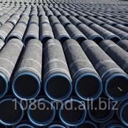 Газопроводные трубы фотография