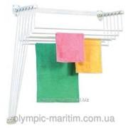 Настенная/потолочная сушилка для белья Gimi GM-46016 фото