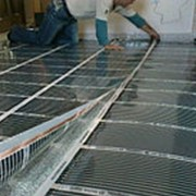 Комплект пленочного теплого пола HeatUp 4 м.кв. фото