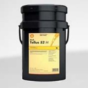 Гидравлические масла Shell Tellus S3 M 68/D209L фото