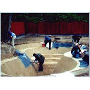 Строительство водоемов и фонтанов фото