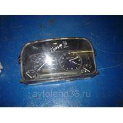 Щиток приборов для Фольксваген Гольф 3 фото