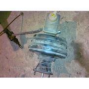 Вакуумная тормозная система на Опель Омега-Б фото