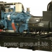 Дизельный генератор Fogo MTU FU 900 фото