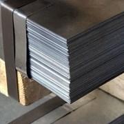 Лист стальной оцинкованный 55 0,8 мм ГОСТ 14918-80 фото