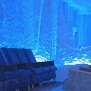 Кабинет спелеотерапии (Соляная комната) Крым фото