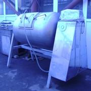 Мясомассажеры Metalbud 250 и 750л, Польша фото