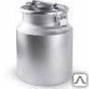 Бидон алюминиевый 10 л МТ-060 фото