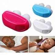 Антихрап и очиститель воздуха 2 в 1 Anti Snoring & Air Purifier фото