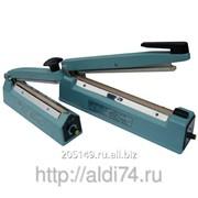 Запаиватель пакетов ручной FS-300 фото