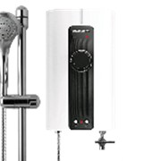 Проточный водонагреватель Stiebel Eltron IS 45 E фото