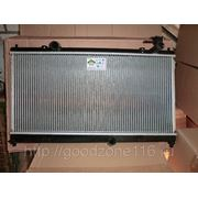 Радиатор двигателя Lifan Solano фото