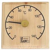 Термометр SAWO 105 T квадратный фото