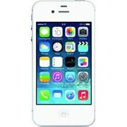 Apple iPhone 4S 8Gb (черный, белый)