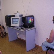 Компьютерная диагностика зрения фото